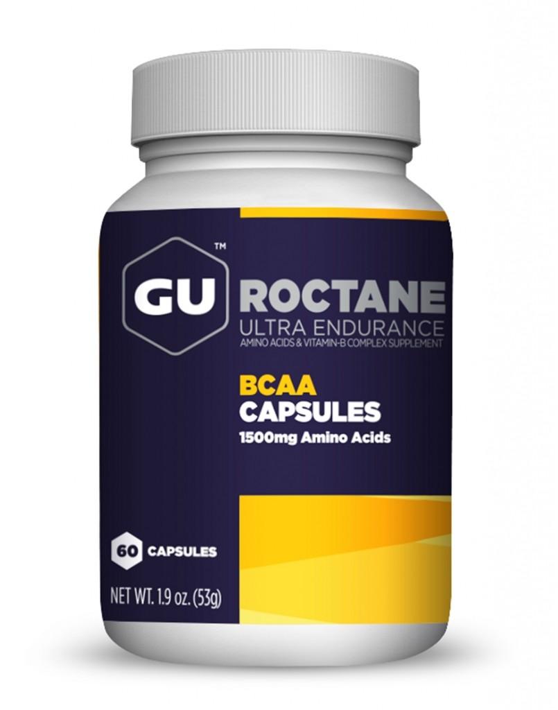 GU BCAA CAPSULES (60)