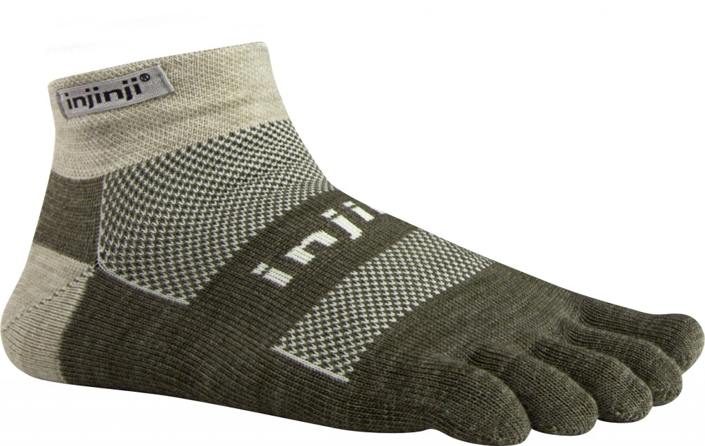 INJINJI Original Weight Micro - Nuwool