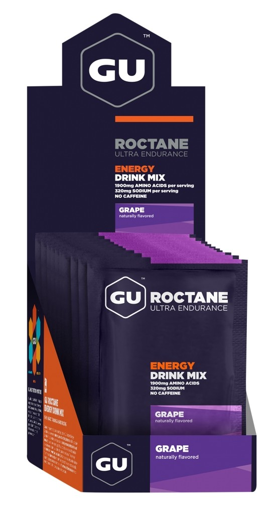 Roctane Ultra Endruance Energy Drink - 10 Pack