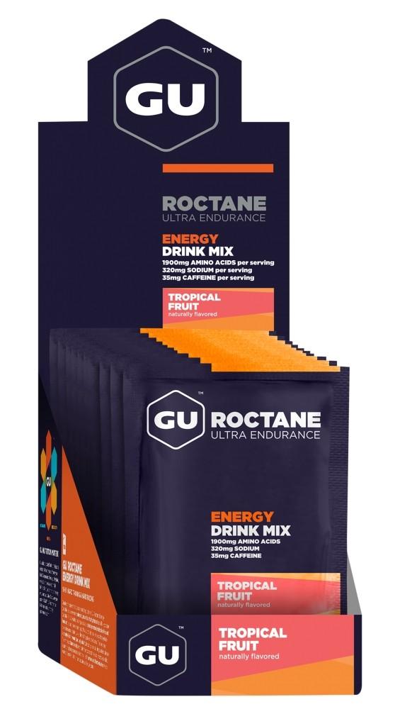 Roctane Ultra Endurance Energy Drink - 10 Pack