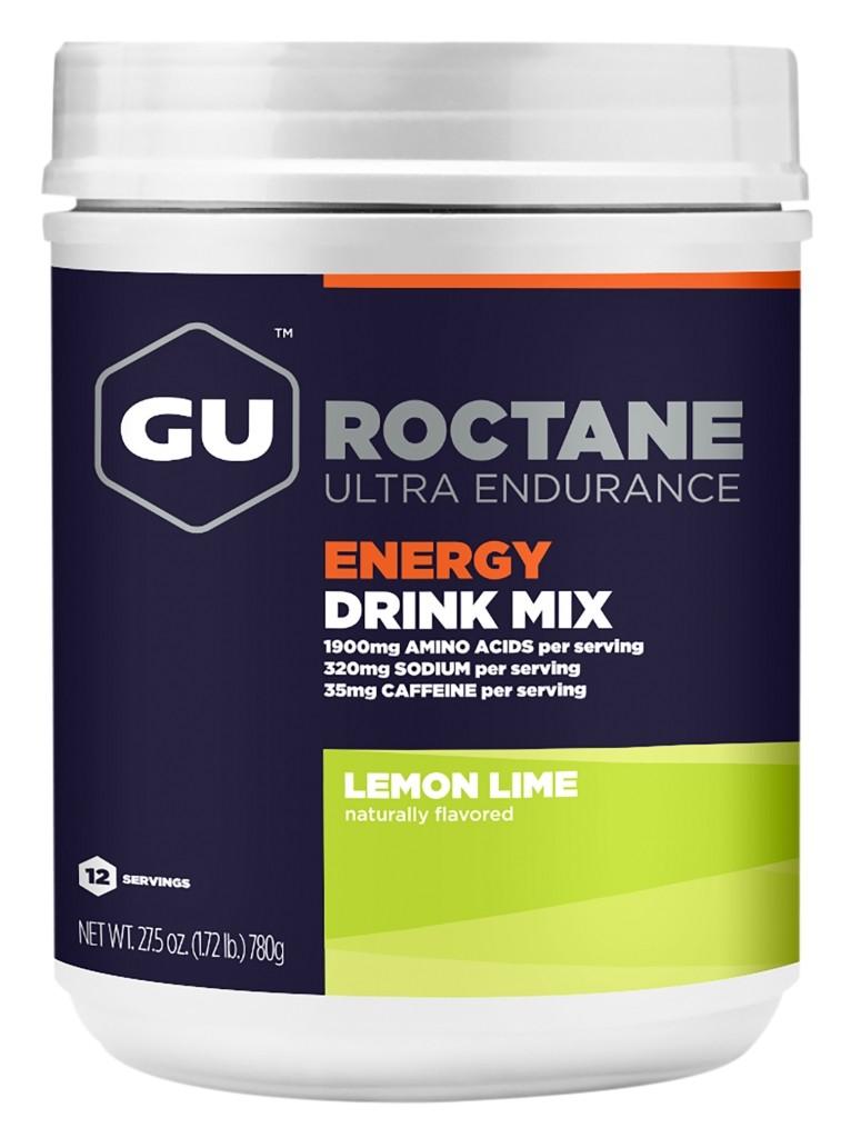 Roctane Ultra Endurance Energy Drink - 12 Serving Can