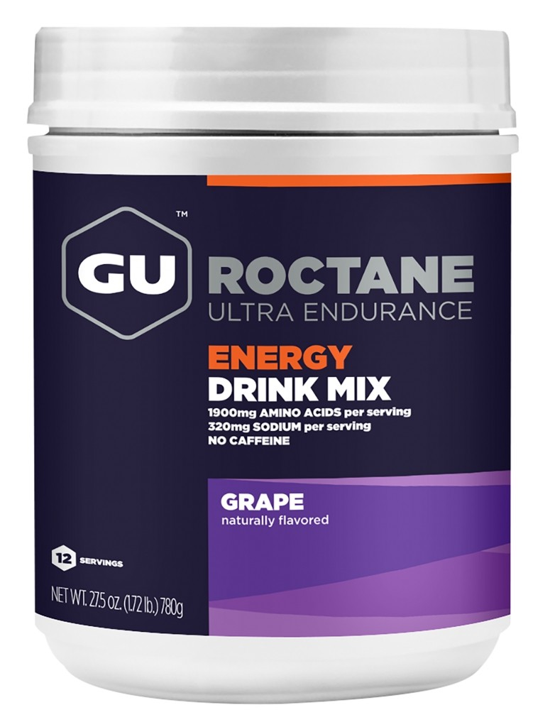 Roctane Ultra Endurance Energy Drink - 12 Serving Can