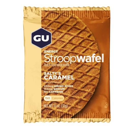 GU Stroopwafel - Salty's Caramel