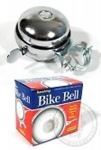 Revolving Bike Bell