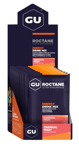 Roctane Ultra Endurance Energy Drink - 10 Pack